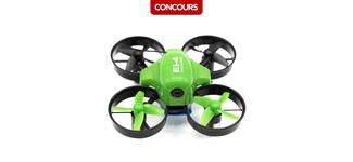 1x Drone Ei-4 par Eye4i.ch