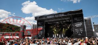 GAGNE 2 abonnements pour le Venoge Festival 2018