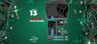 #13 • GAGNE ton Bundle WhyNote Book • Calendrier de l'Avent 2019