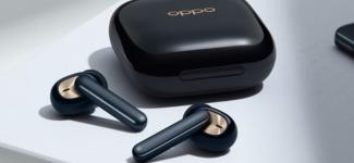 GAGNE tes écouteurs à réduction de bruit OPPO Enco W51