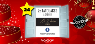 [CONCOURS] Calendrier de l'Avent #24