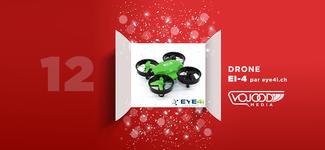 #12 Avent17 ● Drone Ei-4 par Eye4i.ch