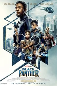 #26 Le Film du Weekend • Black Panther