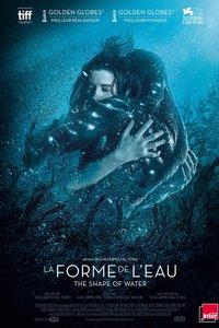 #27 Le Film du Weekend • The Shape of Water
