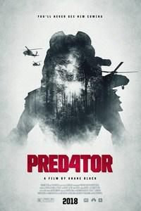 #32 Le Film du Weekend • The Predator