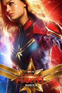 #39 Le Film du Weekend • Captain Marvel