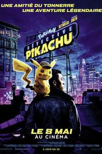 #42 Le Film du Weekend • Pokemon Détective Pikachu