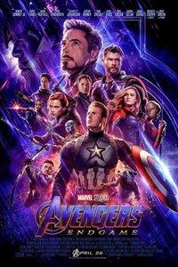 Avengers: Endgame • Le film 2019