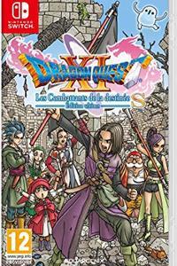 Dragon Quest XI S: Edition Ultime sur Switch - DQXI en mieux?