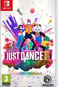 Just Dance 2019 sur Switch