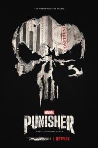 #12 La Série de la Semaine : The Punisher