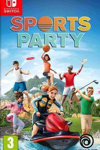 Sports Party sur Nintendo Switch • Le Test