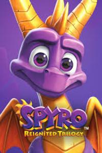 Spyro Reignited Trilogy – un rêve d'enfant