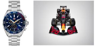 Nouvelle Tag Formula 1 pour célébrer un partenariat de longue date avec Aston Martin