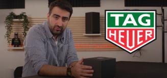 Unboxing et présentation de la TAG Heuer Connected 2020 (3ème génération)