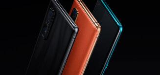 OPPO Switzerland: Ouverture des préventes de la série phare de smartphones 5G OPPO Find X2