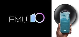 EMUI 10.1 arrive avec ses nouvelles fonctionnalités pour les smartphones Huawei