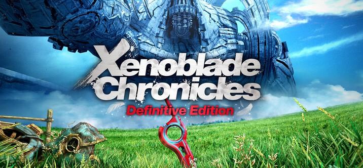 Xenoblade Chronicles Definitive Edition, la légende est de retour