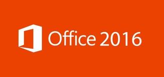 Mac Office 2016
