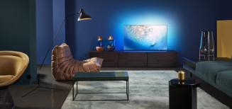 Les téléviseurs Philips OLED805, 855 et 865 bientôt disponibles