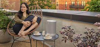 Sonos Move, l'enceinte nomade et intelligente est désormais disponible dans un nouveau colori