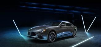 Naissance de la Ghibli Hybrid, la première Maserati électrifiée
