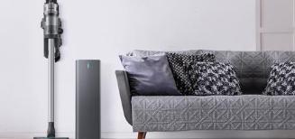 Samsung Clean Station, la solution pour vider le Samsung Jet sans libération de poussière