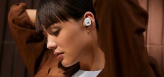 Sennheiser lance les écouteurs sans fil CX 400BT True Wireless