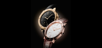 ITW with Bulgari || The Roma Finissimo