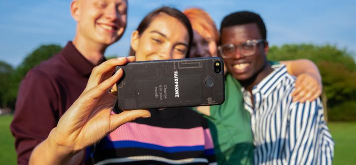 Smartphone éthique Fairphone: 3 raisons de l'adopter