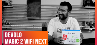 La solution à tes problèmes de WiFi - Devolo Magic 2 WiFi next