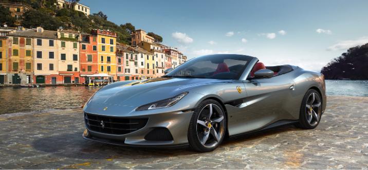 Ferrari Portofino M : le voyage de la redécouverte