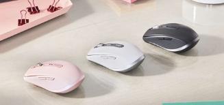 Logitech annonce l'arrivée des MX Anywhere 3 souris