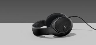 Sennheiser annonce le casque HD 560S