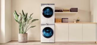 Lave-linge et réfrigérateurs-congélateurs écoresponsable