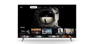 Sony lance l'app Apple TV sur certaines de ses Smart TV