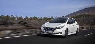 10 ans de Nissan Leaf en 10 infos