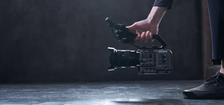 Sony étend sa gamme «Cinema Line» avec la FX6