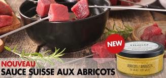 Suisses et délicieuses : découvrez les sauces HUGO de Reitzel
