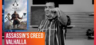 Assassin's Creed Valhalla: Bon ou Mauvais, tu vas tout savoir!