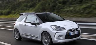 Citroën DS3 Sport Chic Plus