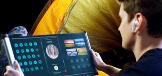 TCL CSOT annonce deux écrans flexibles