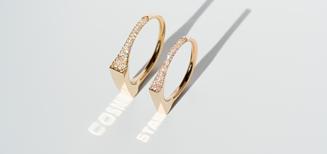 The RAYY : Des bijoux reflétant un message caché