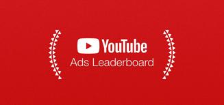 Classement des publicités Suisses YouTube 2020