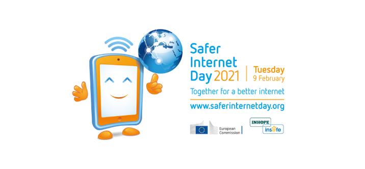 9 astuces pour le Safer Internet Day