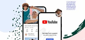 YouTube lance une nouvelle fonction de sécurité pour les parents