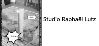Découvrez le Prototyp SHOP par Studio Raphaël Lutz