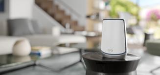 Avec Orbi, Netgear offre un Wifi maillé ultra-rapide et stable pour la maison