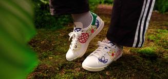#StanSmithForever : La nouvelle campagne Adidas produite par Zalando