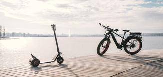 Miloo promeut la mobilité électrique urbaine made in Swiss